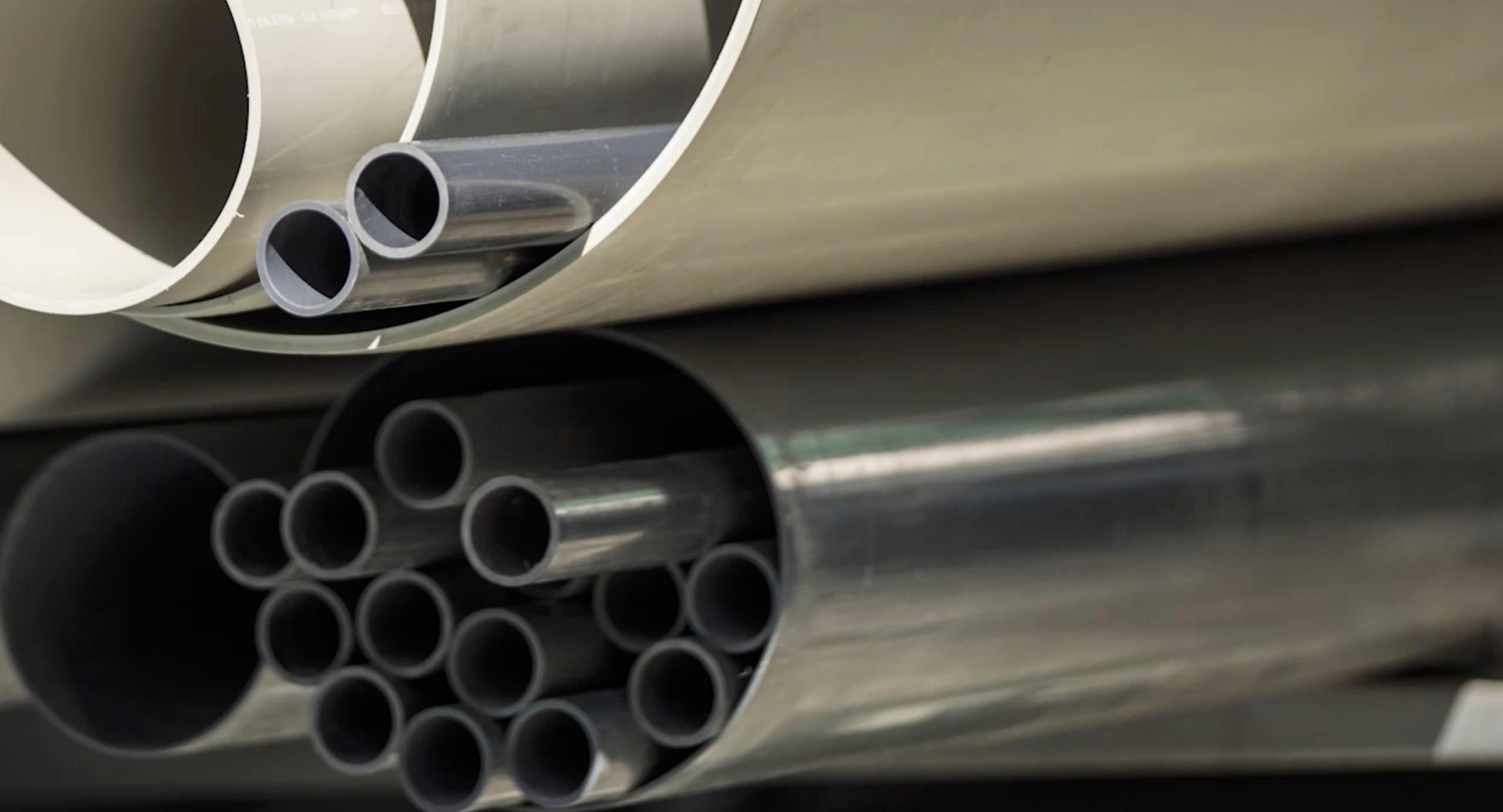 AN Rappresentanze Industriali - Tubazioni e raccorderie