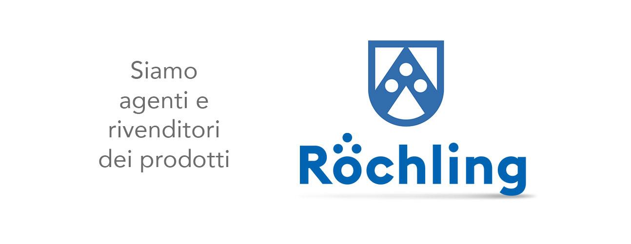 Rivendita prodotti Roechling - AN Rappresentanze Industriali